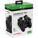 Incarcator QI Wireless KS HyperX Charger Duo pentru manete Xbox One