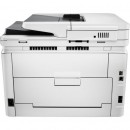 Multifunctional HP Color LaserJet Pro MFP274n, laser color, 18 ppm, ADF, Retea