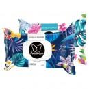Servetele umede Papilion Standard cu capac, 72buc