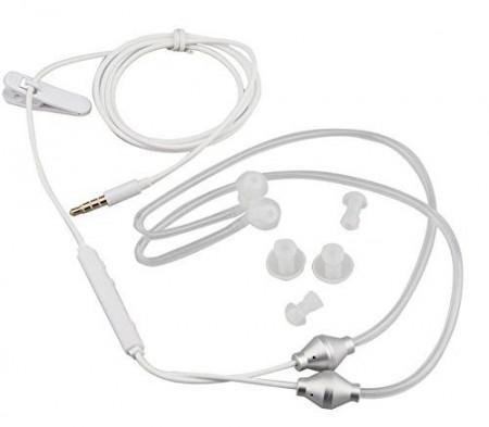 Poze Casti audio telefon mobil anti-radiatii cu tub de aer 3.5 mm