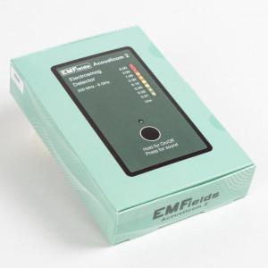 Acousticom 2 --Electrosmog detector