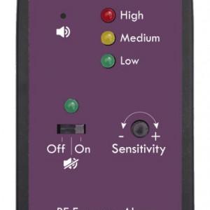 RadAware RD1 Pocket RF Radiation Alarm