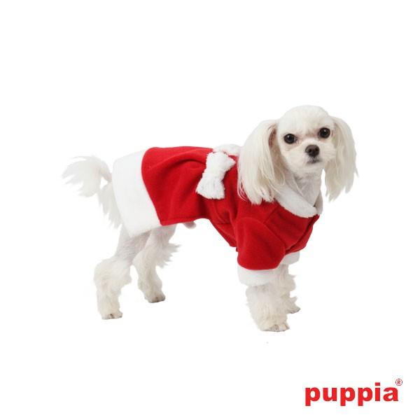 Haina caini Puppia Miss Claus imagine