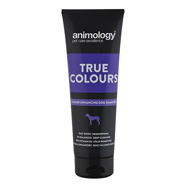 Sampon Animology True Colors- (Blana Multicolora 250ml) imagine