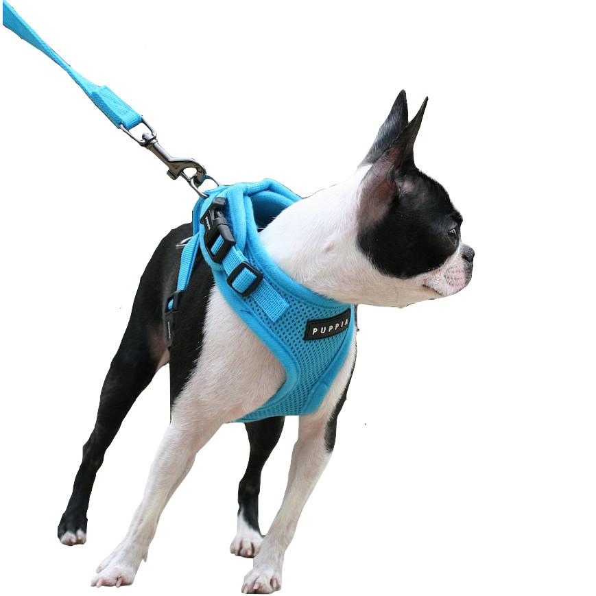 Ham Puppia Ritefit, reglabil, culori variate, pentru caini si pisici imagine