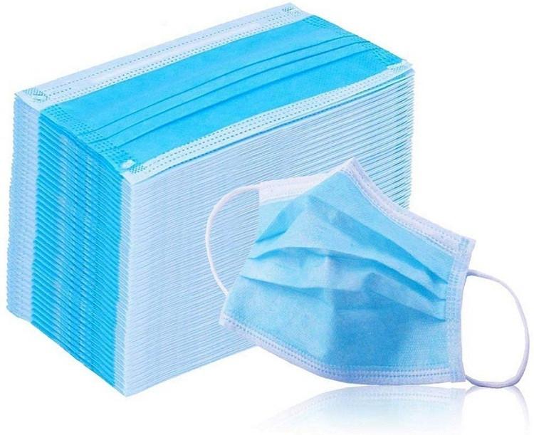 Masca igienica unica folosinta (cutie 50 masti) imagine