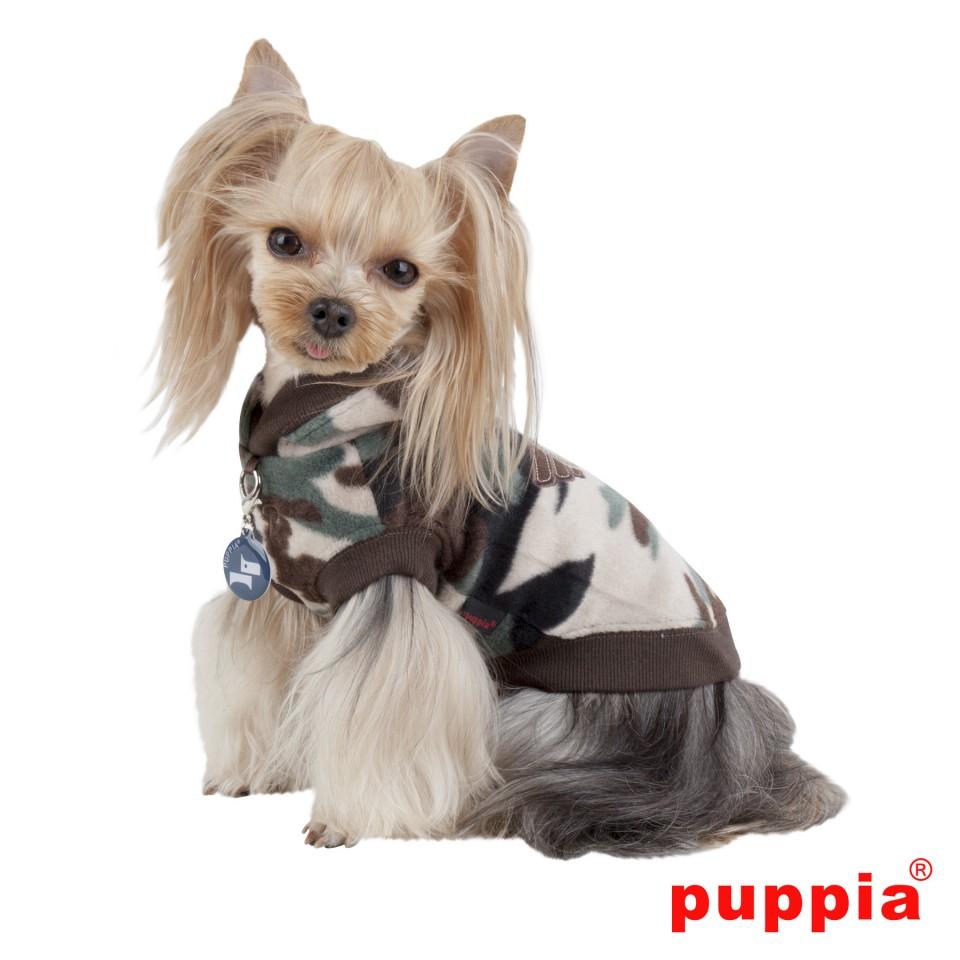 Haina caini Puppia Corporal imagine