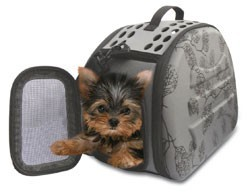 Geanta Transport caini sau pisici imagine