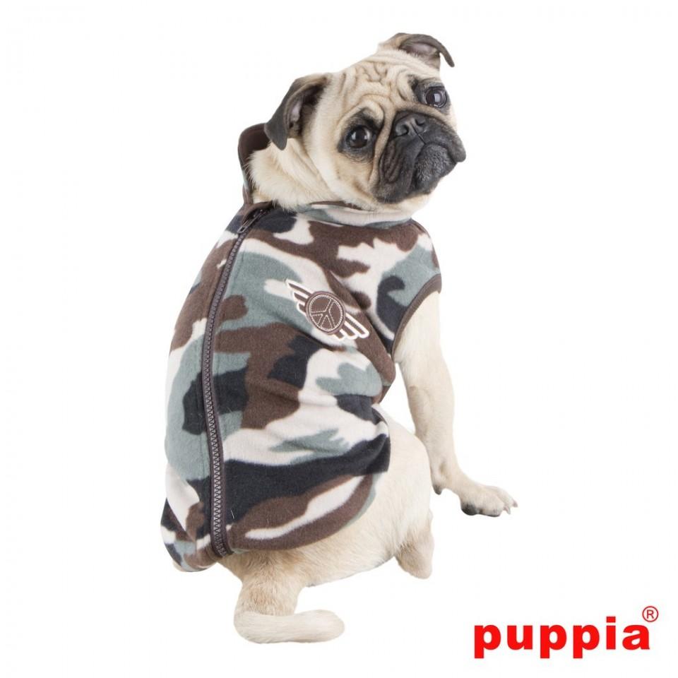 Haina caini Puppia Airman imagine