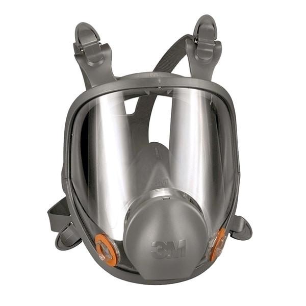 Masca 3M full face 6700/6800/6900 + filtre gaze/biologice 6099 imagine
