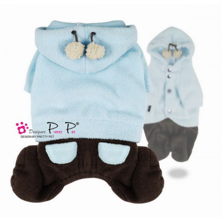 Poze Haina caini Pretty Pet Jumper Pants