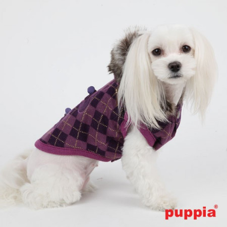 Haina caini Puppia Argyle