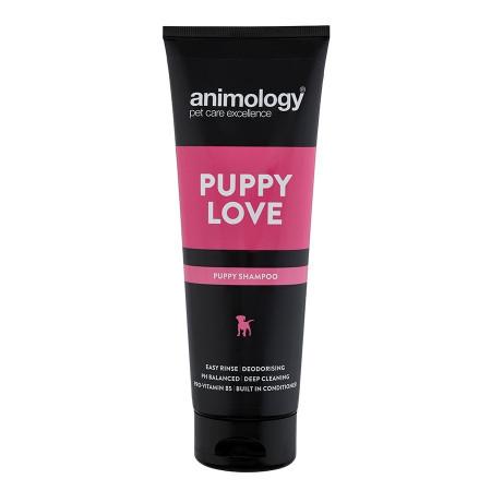 Șampon Animology Puppy Love (pentru juniori) 250ml