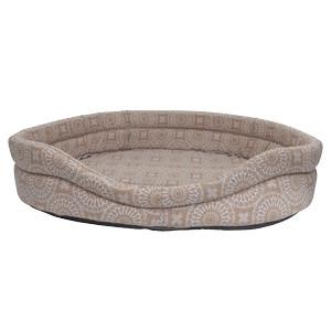 Culcus burete marimea 6 (45x55x14 cm) gri