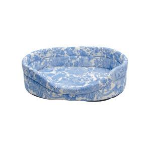 Culcus burete marimea 4 (37x47x14 cm) albastru