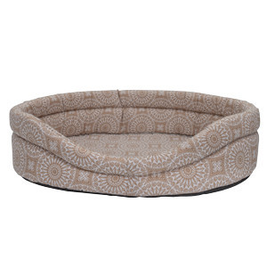 Culcus burete marimea 4 (37x47x14 cm) gri