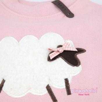 Haina caini Pinkaholic Cloud