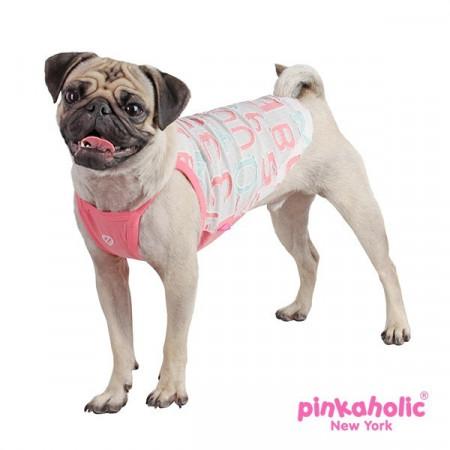 Haina caini Pinkaholic Witty Pug