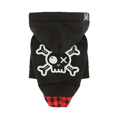 Hanorac caini PUPPY ANGEL Pirate PA-TS599