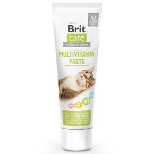 Brit Care Cat Paste Multivitamin 100 g