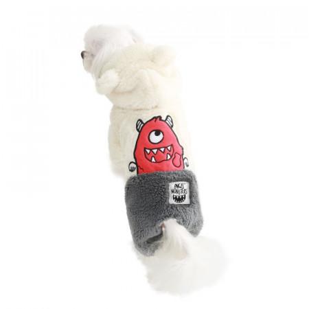 Haina caini Puppy Angel Monsters BBEKOM -PA-OW380 (salopeta)