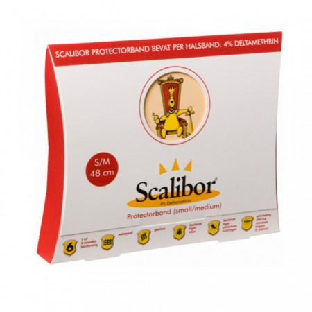 Zgarda Scalibor caini mici si mijlocii <20kg
