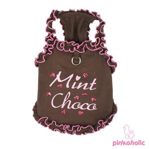 Haina Caini Pinkaholic Mint Choco