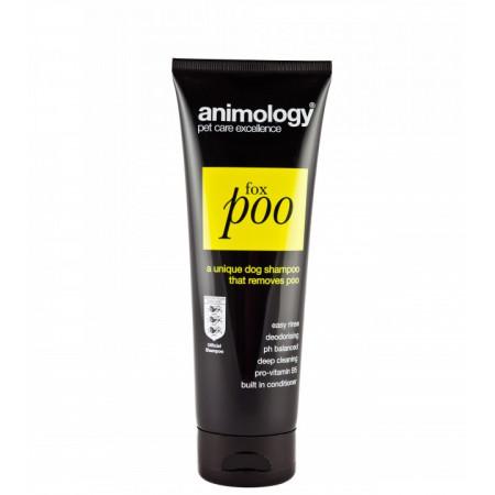 Șampon Animology Fox Poo (blana extra murdara)
