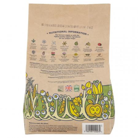 Hrana uscata Lily's Kitchen, certificata Organic, cu Pui, 1kg, pentru caini