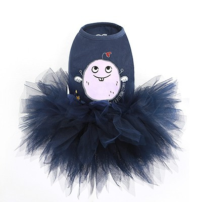 Rochie caini Puppy Angel TuTu Monsters
