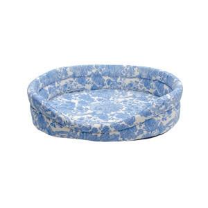 Culcus burete marimea 5 (41x51x14 cm) albastru