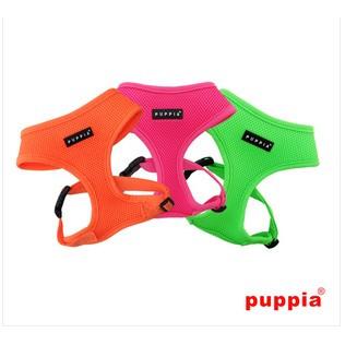 Ham caini Puppia Neon II (reglabil)