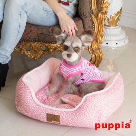 Pat Puppia Hawthorn Roz
