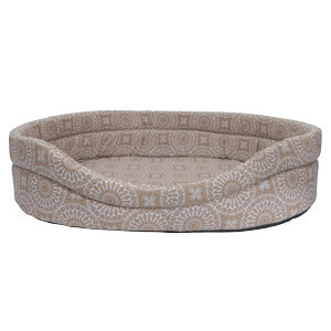 Culcus burete marimea 5 (41x51x14 cm) gri