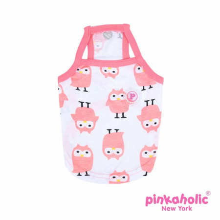 Haina caini Caini Pinkaholic Baby Owl