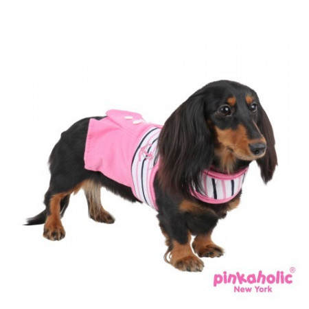 Ham caini Middy Flirt Pinkaholic