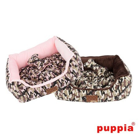 Pat Puppia Legend Camuflaj