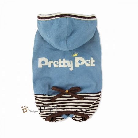 Haina caini Pretty Pet Overalls Salopeta
