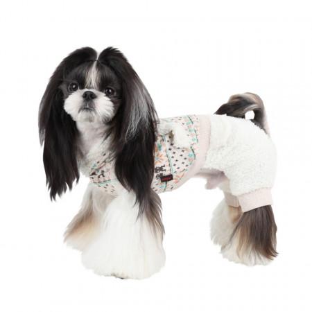 Haina Caini Puppia Mushy (cu pantaloni)