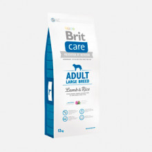Brit Care Adult Large Breed Lamb and Rice 12 kg