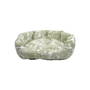 Culcus vatelina marimea 1 (35x45x16 cm) verde