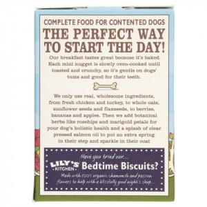 Hrana uscata Lily's Kitchen, special pentru Mic Dejun, 800g, pentru caini
