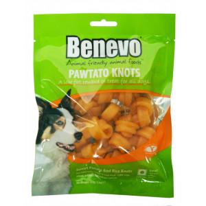 Recompense vegetariene Benevo, oase inodate mici, 150g, pentru caini