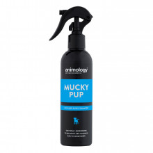 Sampon Animology Mucky Pup (fara clatire) 250ml