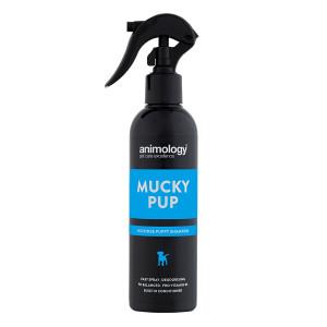 Sampon Animology Mucky Pup (fara clatire) 250ml