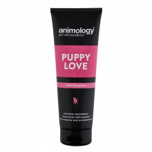 Șampon Animology Puppy Love (pentru juniori) 250ml
