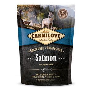 Carnilove Salmon Adult Dog 1.5 kg
