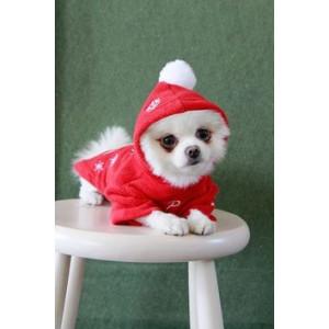 Haina caini Puppia Snowday