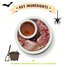 Lily's Kitchen Halloween Chicken Dinner for Cats 85g