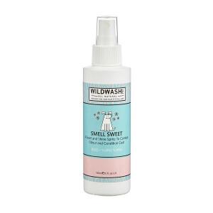 Spray caini WildWash Smell Sweet 150ml